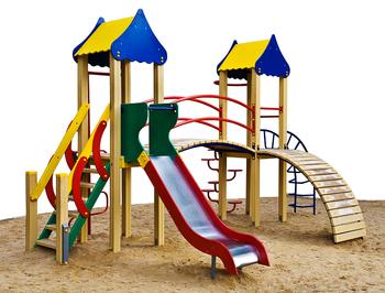 פנטסטי ציוד לגני ילדים: השוואת מחירים עבור ציוד לגן ילדים WV-73